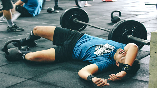"""c144df8e16c1e Feeling guilty because your cheat """"weekend"""" off from the gym turned into a  month-long hiatus of zero exercise  You re not alone. Getting and staying  in ..."""