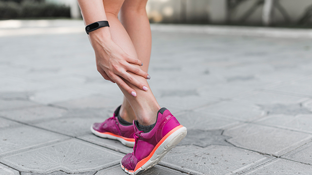 How to avoid injuries during your workout sessions